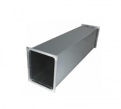 Прямоугольные воздуховоды для вентиляции